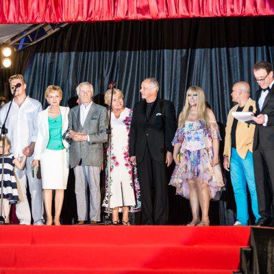 20 edycji Festiwalu Gwiazd