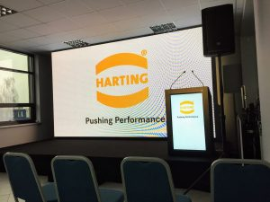 Organizacja eventów Bydgoszcz - Harting Osielsko