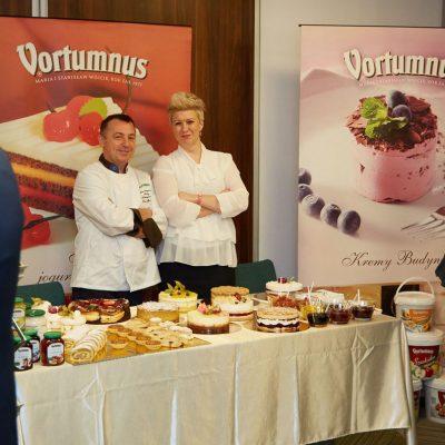 Targi, konferencja piekarzy i cukierników