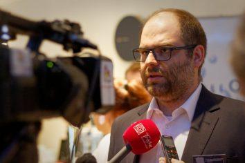 Paweł Lewandowski – Podsekretarz Stanu w Ministerstwie Kultury i Dziedzictwa Narodowego