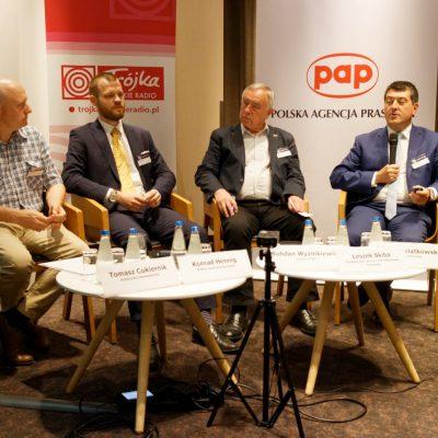 """II Konferencja """"Polska przyszłości"""""""