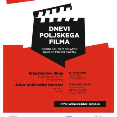 Dni polskiego filmu w Izoli