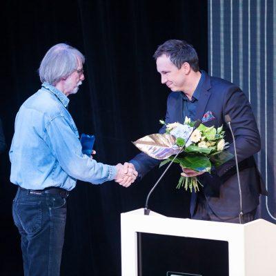 Gala wręczania Nagród PISF