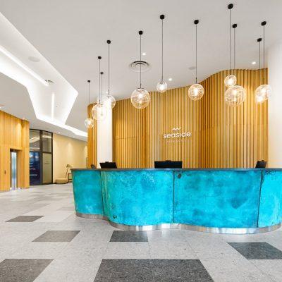 Seaside Park Hotel– obsługa 360°