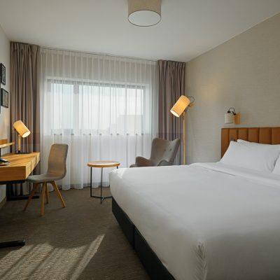 FourPoints by Sheraton – obsługa hoteli